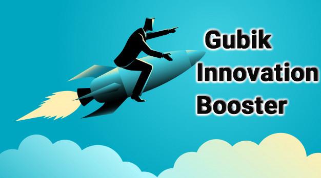 Gubik Innovation Booster
