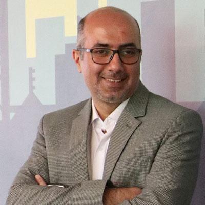 مرتضی حبیبی عضو هیئت مدیره انرژیک