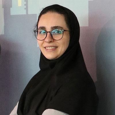 پریسا توکلی طرقی عضو هیئت مدیره انرژیک
