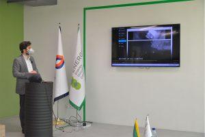 پیشرو در دیجیتالیزیشن حوزه ایمنی، بهداشت و محیط زیست با استفاده از هوش مصنوعی در صنعت نفت و گاز